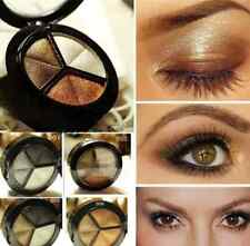 Eyeshadow Natural Smoky Cosmetic Eye Shadow Palette Kit Set Make Up #5