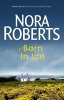 Born in Ice (Concannon Sisters Trilogy 2): Book 2 of the Concannon Sisters Trilo