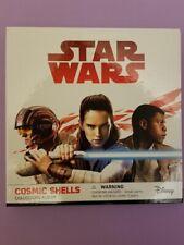 Star Wars Cosmic Shells Collectors Album - Disney, Lucasfilm Ltd.(Promotional)