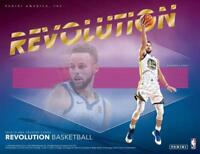 2018-19 Panini Revolution Basketball Insert or Autograph Pick From List
