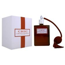 So Chic Limited Edition Carolina Herrera donna EDP 100ml OVP (RARE 2010) | Idea