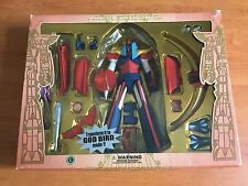 REIDEEN the Brave Miracle Action Figure DX Medicom Toy JAPAN ANIME ROBOT MANGA