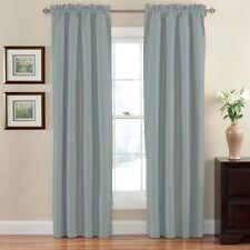 Hayden Solid Blackout Curtain Panel