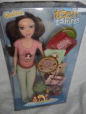 Mattel My Scene / Barbie Chelsea DOLL TEEN T-SHIRTS