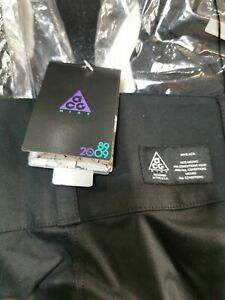 Deadstock Nike ACG cycling Shorts All Conditions Gear