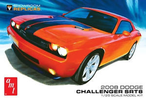 AMT 1:25 2008 Dodge Challenger Srt8, #R2AMT1075
