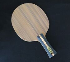 DONIC BLOODWOOD 5 TABLE TENNIS BLADE , FL HANDLE