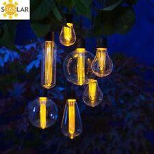 NOMA Outdoor Lanterns & Strings