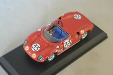 Model Art ART301 - Ferrari 275 Sebring 1965 N°33 Baghetti  1/43