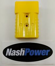 350 Amp Battery Connector Housing Fits Anderson SB350 Yellow
