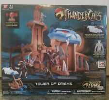 Thundercats Tower of Omens with Exclusive Tygra Action Figure & Vehicle Bandai