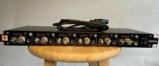 SM Pro Audio HP6E HEADPHONE AMPLIFIER