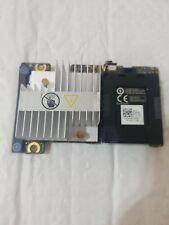 Dell PERC H710P 1GB NV Mini Mono RAID Controller TY8F9 N3V6G TTVVV w/Battery