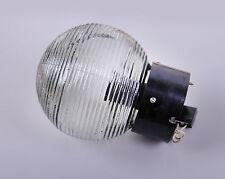 LOFT Glaskolben WANDlampe Industrielampe Kellerlampe Garage LAMP Industrie Retro