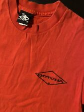Vintage 80s 90s Gotcha Skateboard Snowboard Extreme Sports Youth Kids T-Shirt