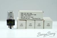 5 Vintage Raytheon 1A5GT / VT124 Power Amplifier Pentode Vintage NOS Tube - Bang