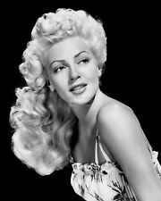 """LANA TURNER IN """"MARRIAGE IS A PRIVATE AFFAIR"""" - 8X10 PUBLICITY PHOTO (ZY-947)"""