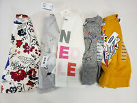 NWT Baby Gap Old Navy Toddler Girls Size 18-24 Months Heart Penguin Shirt Lot