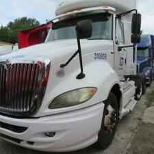 2010 International Prostar w/Maxxforce No Reserve 10 Semi Truck # 310659 S5 J FL