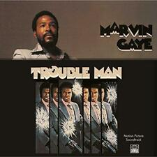 "Marvin Gaye-Trouble on (New 12"" Vinyl LP)"