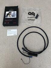 6PIN 6P6C Bassface Power 12.2 Subwoofer spound Câble de commande