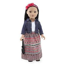Journey Girls 18 inch Doll - New York Callie
