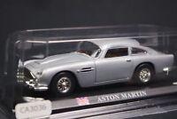 Del Prado Aston Martin 1/43 Scale Box Mini Toy Car Display Diecast vol 42