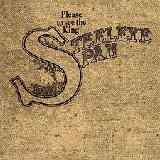 Steeleye Span - Please to See the King [New CD] UK - Import