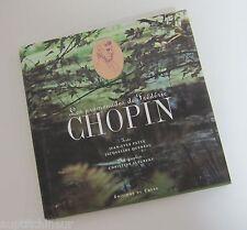 Les promenades de Frédéric Chopin Edition du chêne 1999