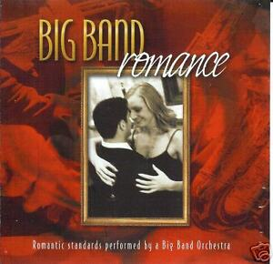 Big Band Romance - Produced By Jack Jezzro