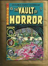 EC Reprint Double sized The Vault of Horror 2 1990 Gladstone US Comics