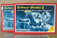 SCHUCO 01222 AUTO UNION AUDI 1936 GRAND PRIX TYPE C RACING CAR MINT BOXED na