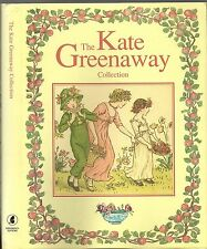 THE KATE GREENAWAY COLLECTION (HCDJ; 2005) Apple Pie, Book Of Games, Pied Piper