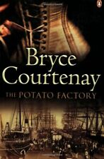 Complete Set Series Lot of 3 Australian books by Bryce Courtenay Potato Factory