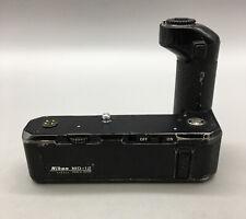 Nikon MD-12 Motor Drive Winder For FM3A FM2 FE2 FA FE FM 35mm Film SLR Cameras
