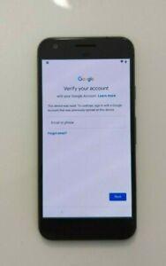 Google Pixel 32GB G-2PW4100 Gray Unlocked Smartphone