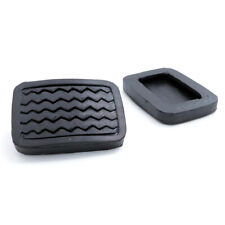 FIT NISSAN DATSUN 520 521 620 720 610 PICKUP TRUCK 60-89 PEDAL PADS 2 PIECES NEW
