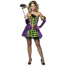 Rasta Imposta Ri1947 Women's Queen of Mardi Gras Costume