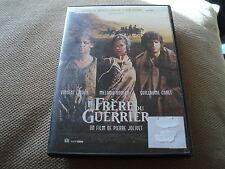 """DVD """"LE FRERE DU GUERRIER"""" Vincent LINDON, Guillaume CANET / Pierre JOLIVET"""