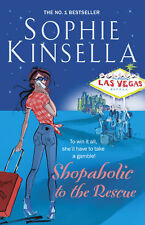 Sophie Kinsella - Shopaholic to the Rescue (Paperback) 9781784160364