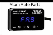 CHRYSLER 300C 07-15 DODGE NITRO 07-11 THROTTLE CONTROLLER WINBOSTER 6 DRIVE