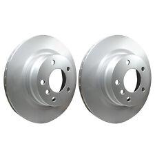 Rear Brake Discs 300mm 54330PRO fits BMW 3 Series E90 320i 325i 320d 318i 323i