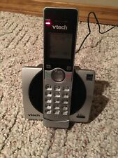 Vtech Cs6919 Expandable Cordless Phone, Silver/Blk + 2vetch Model Cd1113 Corded