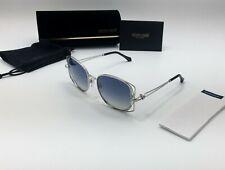 5a7bab39a5e6 Roberto Cavalli Women s CASENTINO Silver Sunglasses RC1031 16X ITALY  395.00