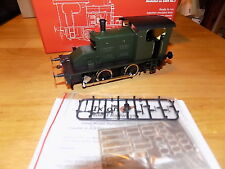 IXION FOWLER  O-4-0 DIESEL MECHANICAL O GAUGE LOCO  BOXED