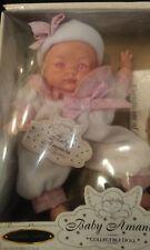Vintage RARE Collector Edition Baby Amanda Collectible doll