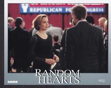 Harrison Ford Kristin Scott Thomas Random Hearts 1999 original movie photo 19089