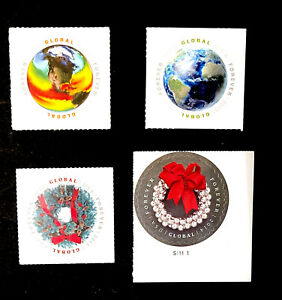 2013/14 Choice of High Value Stamps! Mint MNH US Self Adhesive Global Forever!