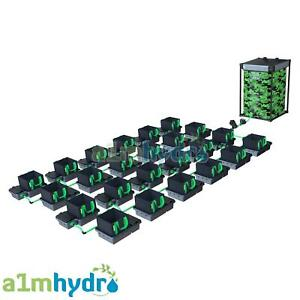 EasyFeed Pot Automatic Watering Grow System Alien Hydroponics