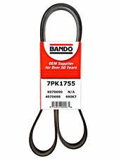 Bando USA 7PK1755 Serpentine Belt